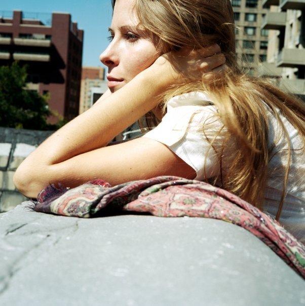lookout portrait by Dusdin Condren